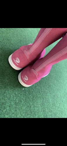 Adidas Winter Booties pink