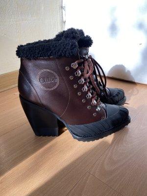 Stiefel von Chloe neu und ungetragen NP € 1.000,—