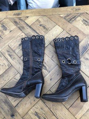 Stiefel von Millenium Gr. 37