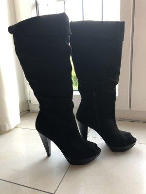 Stiefel von Never 2 Hot schwarz Gr.36