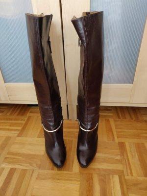 Nine west High Heel Boots brown