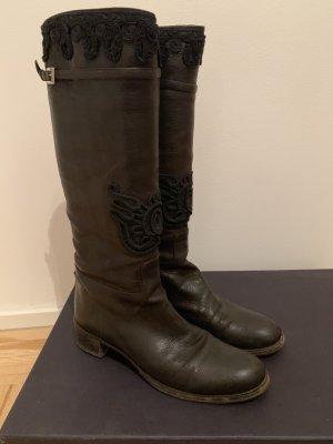 Stiefel von Prada, Gr. 40