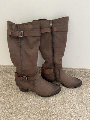 Stiefel von Tamaris Gr 39 neuwertig