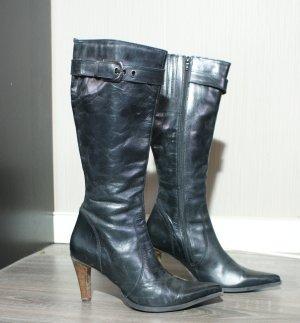 Stiefel von Tango in schwarz