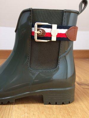 Stiefel von TOMMY HILFIGER in Gr. 37 NEU! mit Etikett