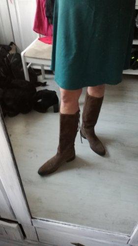 Stiefel von Vic Matie,  Gr. 40, selten getragen