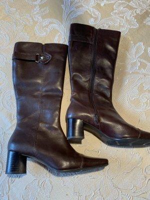 Stiefel von Zanon & Zago