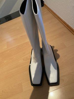 Stiefel von ZARA : Cowboystiefel