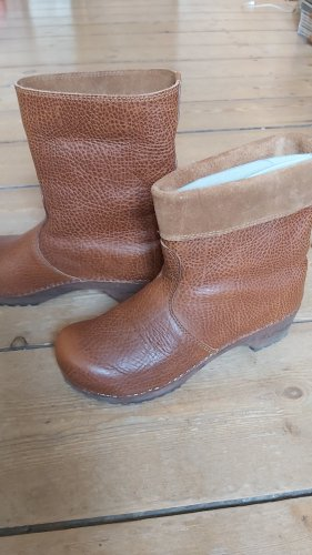 Stiefel-wood puk boot