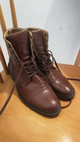 Stiefel, Worker boots