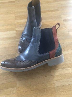 Stiefelchen von Melvin & Hamilton nur 2 mal getragen