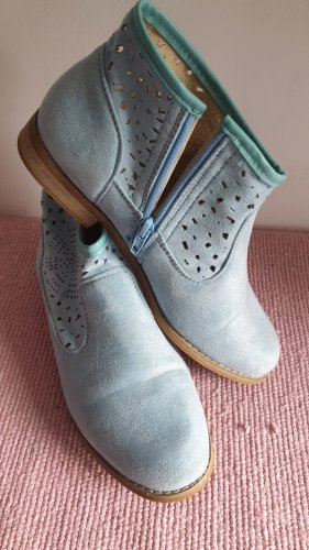 CityWalk Chelsea Boots light blue-baby blue