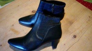 Gerry Weber Low boot noir