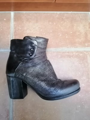 AS 98 Ankle Boots anthracite