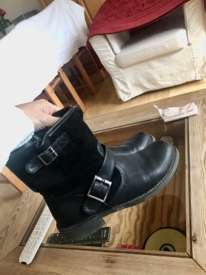 Stiefelette /Boots