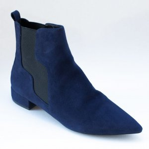 Bruno Premi Booties blue