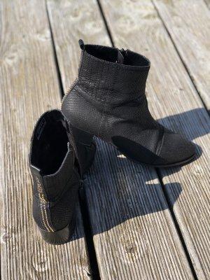 Stiefelette Replay, schwarz Nr.40