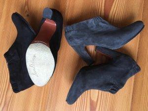 Stiefelette schwarz oder grau von Sam Edelmann
