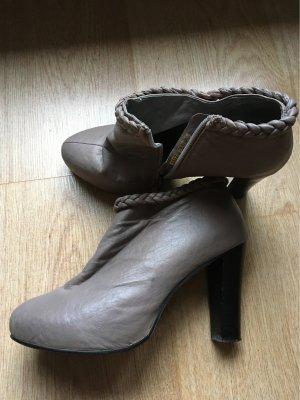 Stiefelette Stylesnob