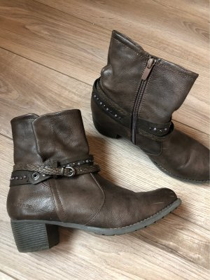 Stiefelette Tom Tailor