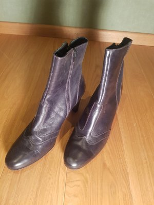 Paul Green Krótkie buty czarny