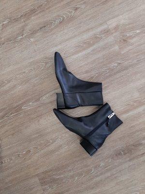 Stiefelette von Zara
