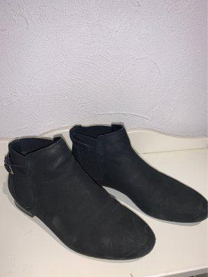5 th Avenue Chelsea Boot noir
