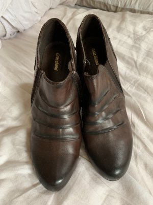 Graceland Laarzen met hoge hakken veelkleurig
