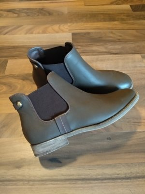 Stiefeletten / Ankle Boots