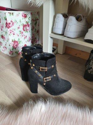 Stiefeletten Boots