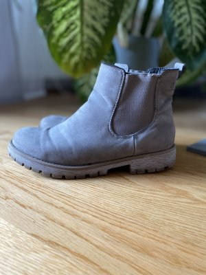 Stiefeletten/Boots/Ankle Boots