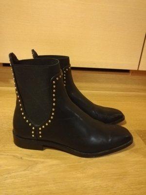 Stiefeletten/Boots Zara