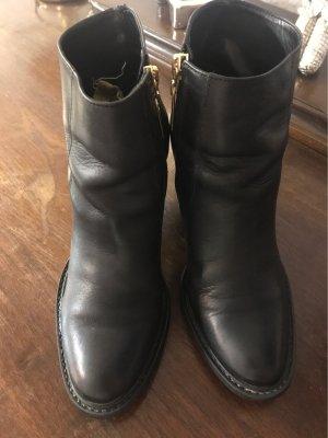 Stiefeletten Buffalo Cowboy Boots