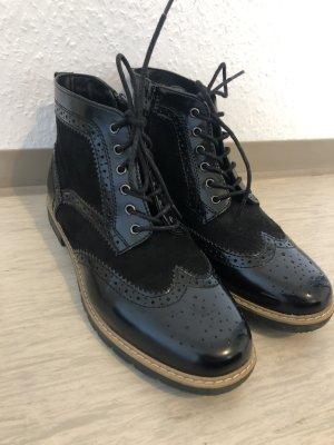 Graceland Sztyblety czarny