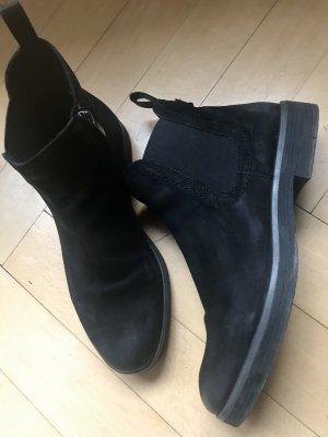 Stiefeletten Chelsea Boots Tamaris