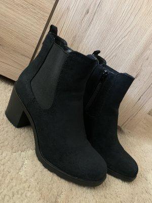 Stiefeletten Damen 37 Graceland Schuhe Fashion