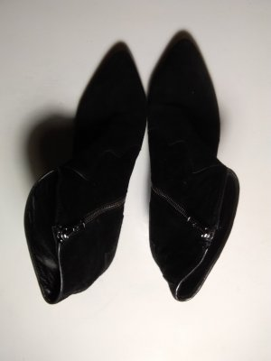 ASH Chelsea Boot brun noir