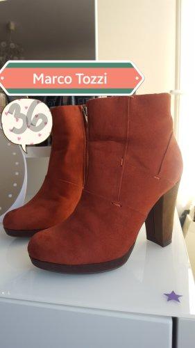 Stiefeletten  Gr. 36 Marco Tozzi