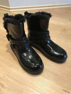 Guess Snow Boots black