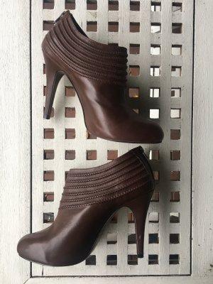 Stiefeletten high heels Zara 41