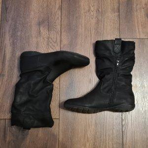 CityWalk Winter boots zwart