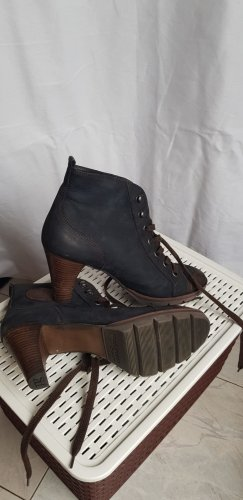 Stiefeletten Paul Green 39