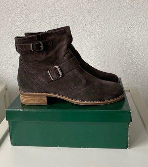 Stiefeletten Paul Green,  Boots, anthrazit