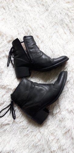 Pier one Winter boots zwart