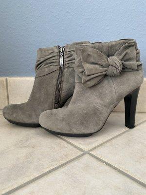 Stiefeletten Schuhe von Donna Karan