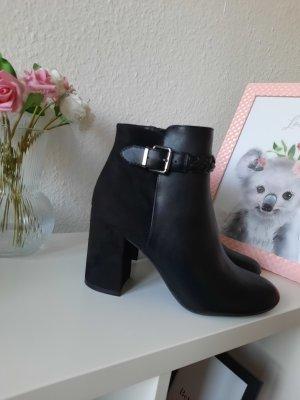 Stiefeletten /Stiefel/Ankle Boots 39-40