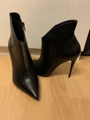 Aldo Cut out boots zwart