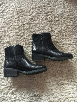 Kennel + schmenger Winter Booties black leather