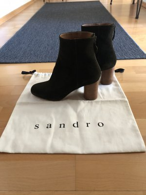 Stiefeletten von Sandro