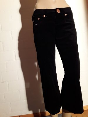 Sisters point Breeches black cotton